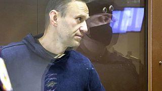 Julgamento de Navalny em Moscovo, Rússia