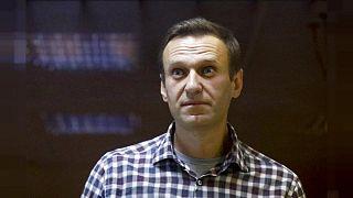 Rus muhalif lider Navalny
