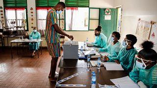 Eleições legislativas em Cabo Verde