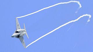 Φωτό αρχείου - Αεροσκάφος M-346