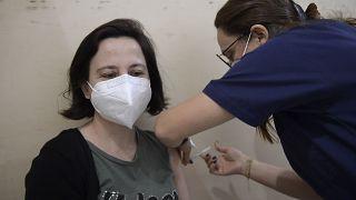 Vacinação em Portugal