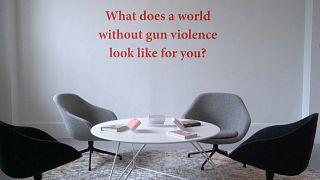 Exposición contra la violencia de las armas de fuego en EE. UU.