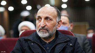 محمد حجازی، جانشین سپاه قدس