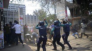 صورة من الارشيف - بنغلادش