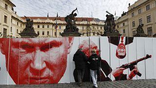 Russia-Repubblica Ceca, ancora schermaglie e tensioni