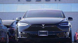 Tesla marka araçlar son aylarda otonom sürüş modunda karıştığı kazalarla gündemde.