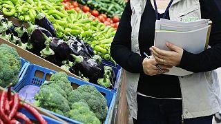 Türkiye enflasyon oranı bakımından Avrupa ülkeleri arasında sonuncu oldu.