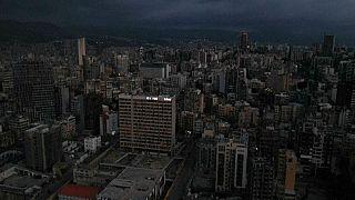 Бейрут эпохи упадка