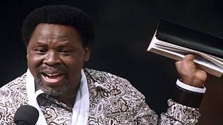 """Help me pray for YouTube,"" TB Joshua responds after anti-gay remarks"