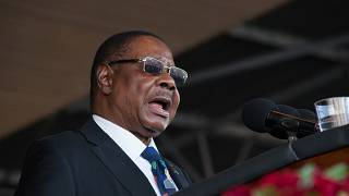 Malawi: Peter Mutharika says gov't politically persecuting him