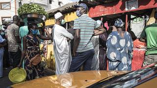 Senegal kicks off Ramadan while navigating lingering pandemic effects