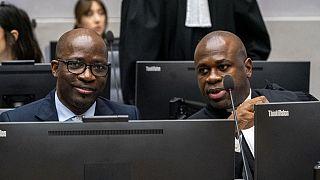 Côte d'Ivoire : Blé Goudé avance que la CPI l'aidera pour son passeport