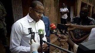 Mali : abandon des poursuites contre l'ancien Premier ministre Cissé