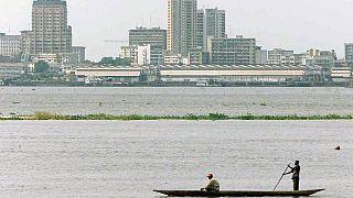 RDC : la Cité du Fleuve prend l'eau