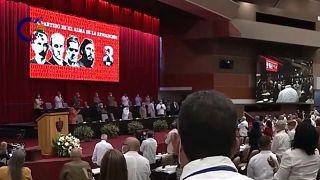 Miguel Díaz-Canel une a la presidencia de Cuba la dirección del poder fáctico del partido único