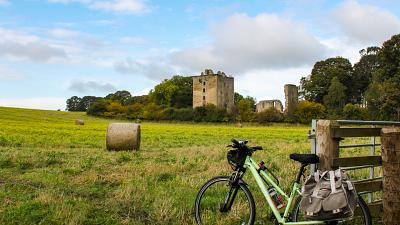 The UK is home to some stunning walking and cycling routes