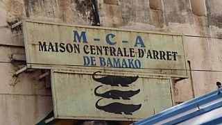 """Affaire de """"déstabilisation de l'Etat"""" au Mali : fin des poursuites, les détenus libérés"""
