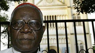 Le Cameroun fait ses adieux au cardinal Christian Tumi