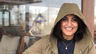 Loujain al-Hathloul a été condamnée à plus de 5 ans de prison en Arabie Saoudite