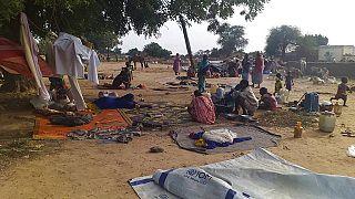 BM: Sudan'ın Batı Darfur eyaletindeki çatışmalarda 40 bin kişi yerinden edildi