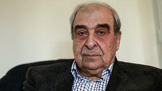 الناشط والمعارض السوري ميشال كيلو