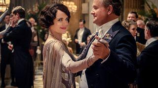 """""""Downton Abbey""""."""
