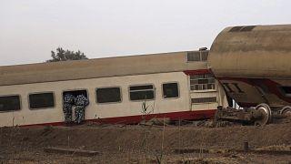 إقالة رئيس هيئة سكك حديد مصر بعد حادثين في أقل من شهر