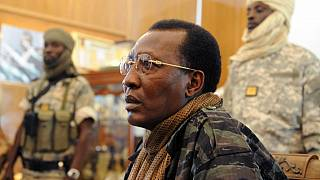 Chad's president Idriss Deby dies of injuries in combat with rebels