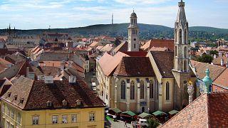 Az ausztriai földrengést Sopronban is észlelték – képünk illusztráció