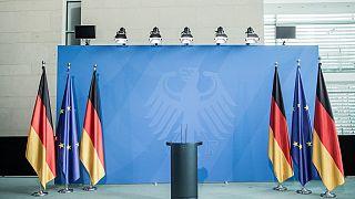 Merkels schwere Erbe auf dem EU-Parket