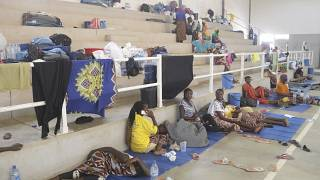 40,000 displaced in north Mozambique after assault on Palma