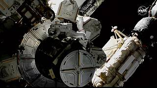 Russia ISS