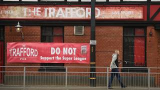 European Super League collapses after clubs withdraw