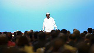 Décès d'Idriss Déby Itno : les réactions s'enchaînent