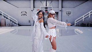 Nuevo videoclip de Becky G y Natti Natasha
