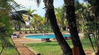 La hostelería de Angola sigue creciendo incluso durante la pandemia