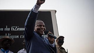 Angola : mini-sommet sur la situation sécuritaire en Centrafrique