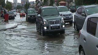 Angola : 14 morts dans des inondations à Luanda