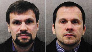 Anatolij Csepiga és Alekszander Miskin orosz ügynökök részt vettek a 2014-es cseh és a 2018-as brit GRU-akcióban is
