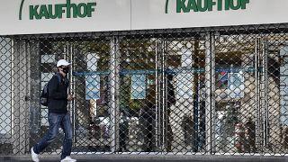 المحكمة الدستورية في ألمانيا ترفض طلبا يهدف إلى عرقلة المصادقة على خطة التعافي الأوروبية