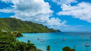 Bequia is one of the Caribbean's best kept secrets.