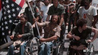 Crip Camp (Netflix)