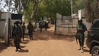 Gunmen storm Nigeria's Kaduna University, kills staffer, abduct students