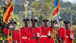 """La RDC accuse l'Ouganda """"d'actes de barbarie"""" devant la CIJ de La Haye"""