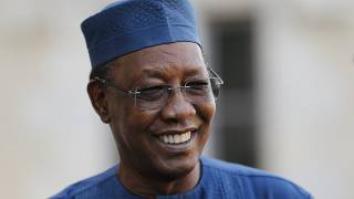 Chad: State funeral for Idriss Deby set for Friday