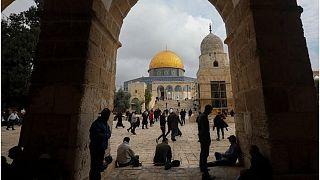سكان القدس الشرقية
