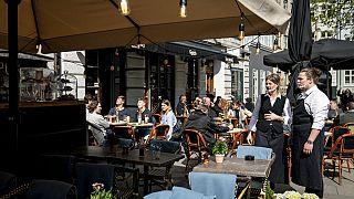 Καφέ στη Δανία