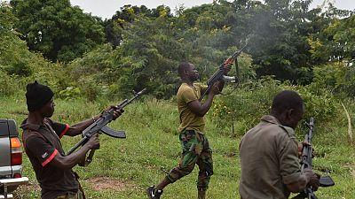 Côte d'Ivoire : trois morts dans une attaque contre un camp militaire