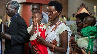 Burundi : des regrets après la mort d'Idriss Déby Itno