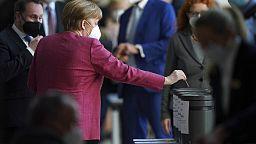 Élections fédérales allemandes : comment se déroulera le scrutin du 26 septembre?